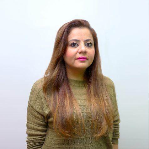 Mariam Agha - CEO