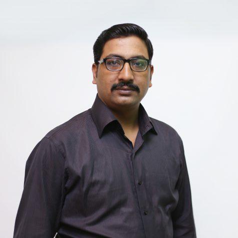 Raza Mohammad - Operations Lead